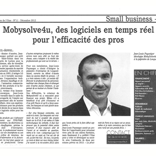 photo article entreprise oise